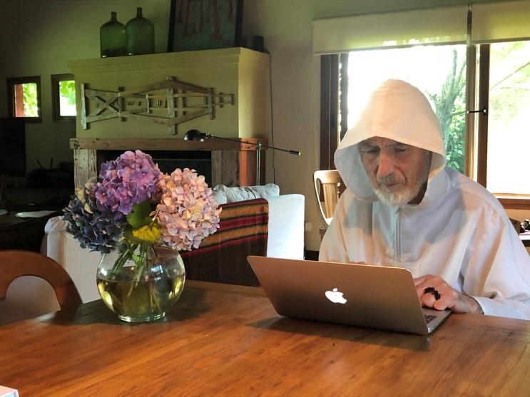 Бенедиктинский монах предлагает мусульманскую практику, чтобы лучше понять Бога и ближнего