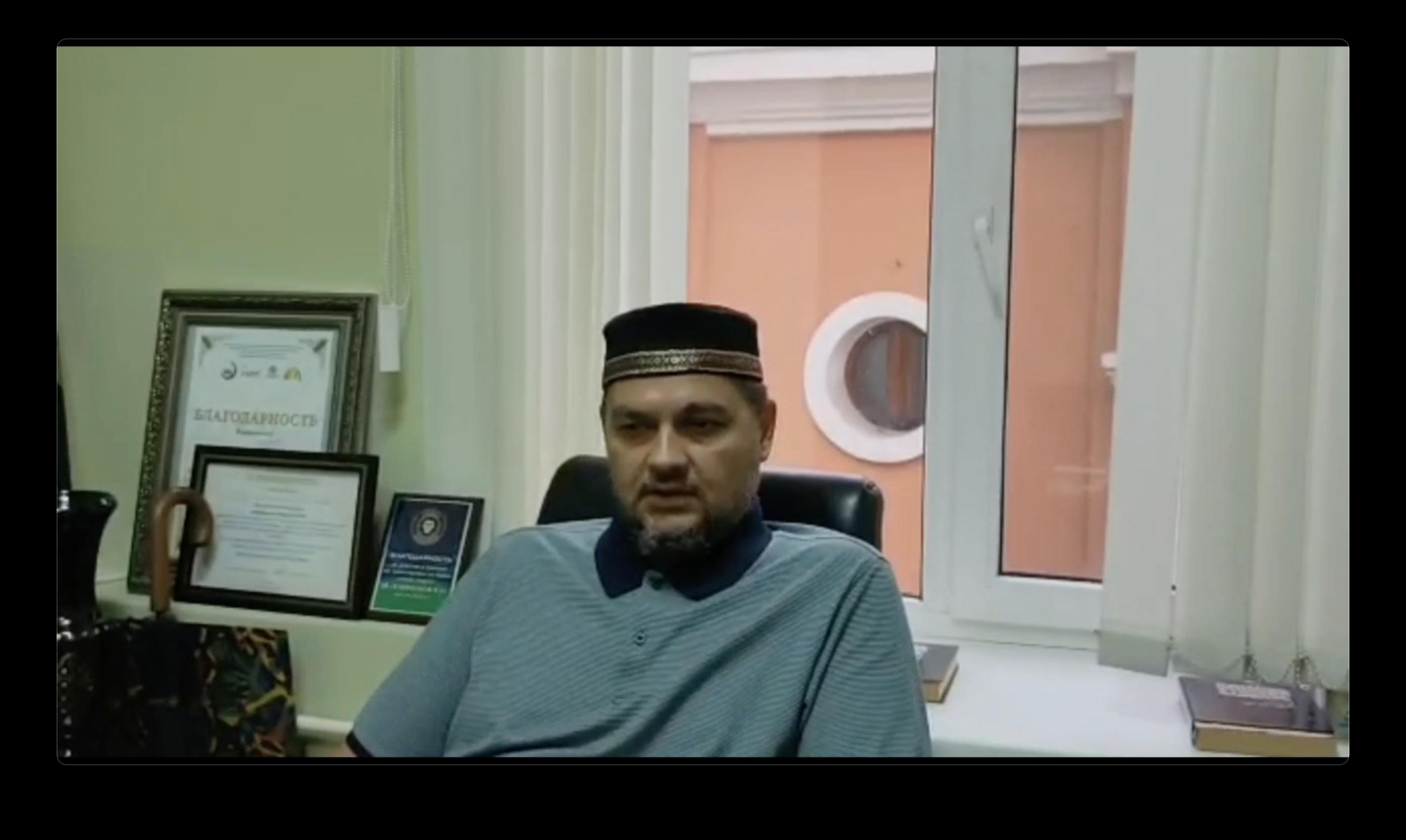 Имам-хатыб Исторической мечети: В Москве критически не хватает мечетей