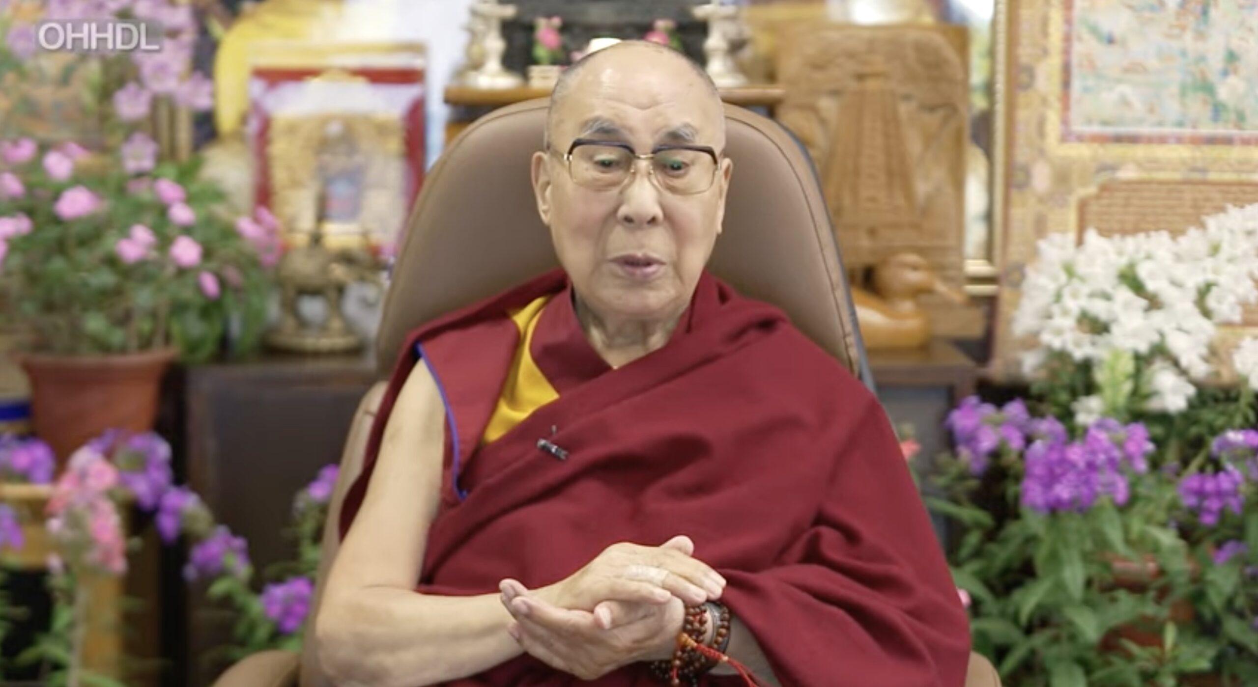 Послание Далай-Ламы Международному саммиту по вопросам религиозной свободы