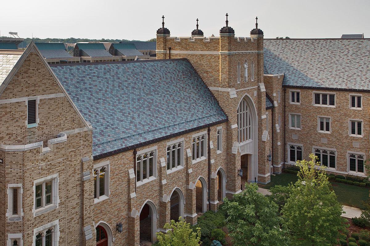 Юридическая школа университета Нотр-Дам провела Саммит религиозной свободы