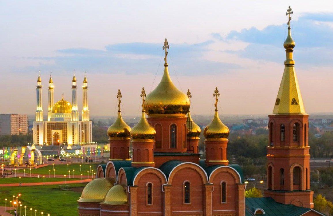 Религиозные организации в России получили право пользоваться религиозным имуществом, принадлежащим государству