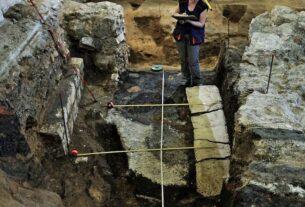Когда мир был единым: под Москвой откопали некрополь возрастом 4,5 тысячи лет