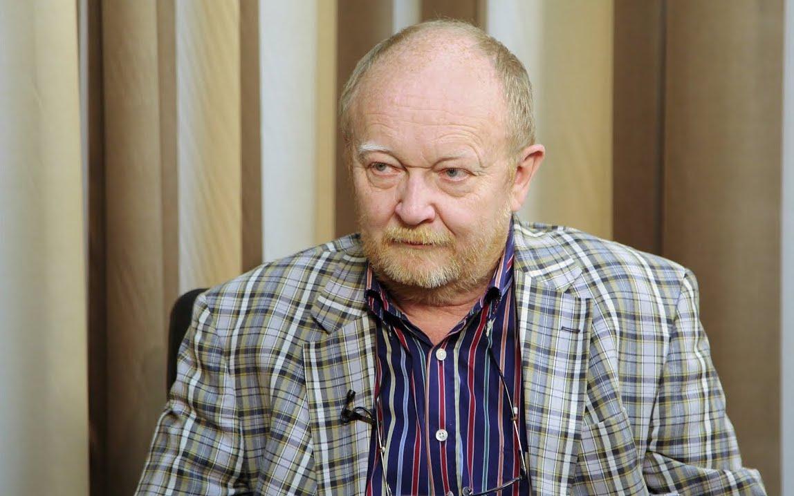 """Алексей Малашенко: """"Талибы рассадниками международного терроризма не станут"""""""