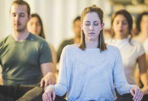 Медитация осознанности – еврейская практика?