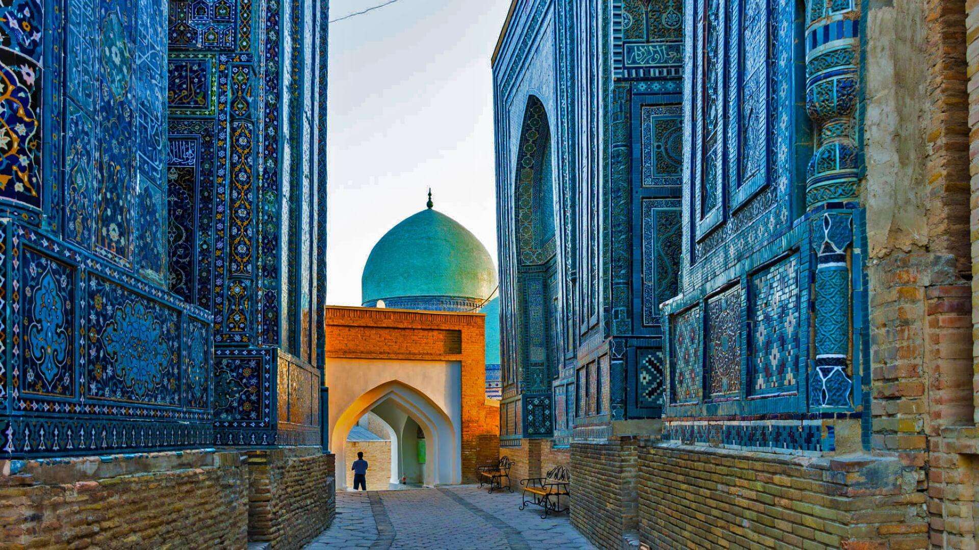 В Узбекистане упростили регистрацию религиозных организаций