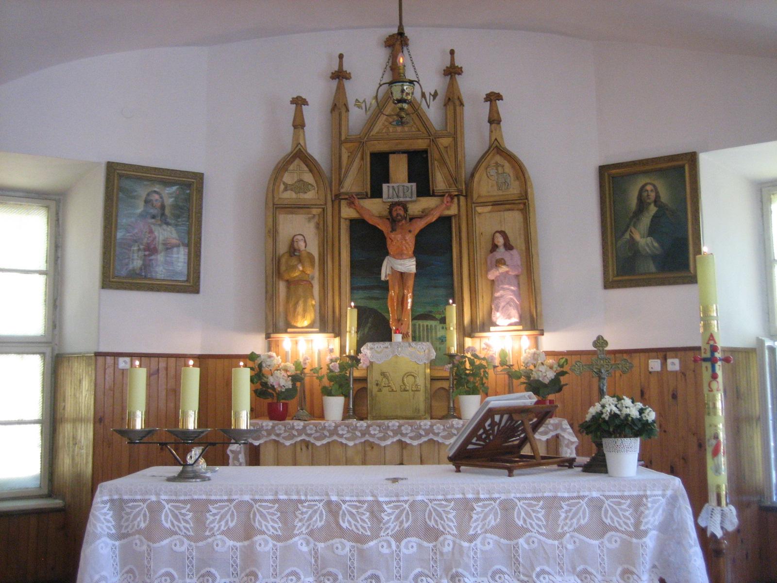 ЖПМ: К завершению православно-старокатолического богословского диалога