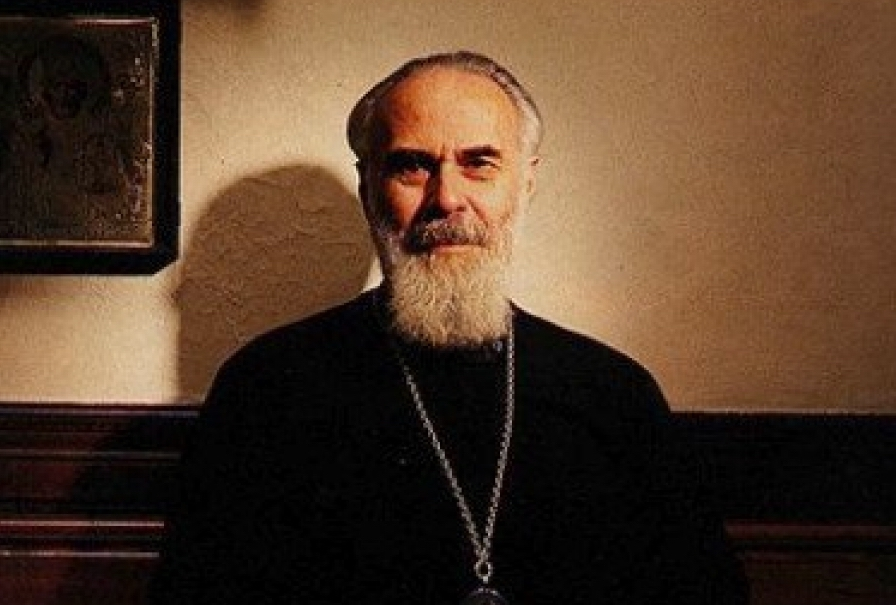 Митрополит Антоний Сурожский о созерцательной молитве