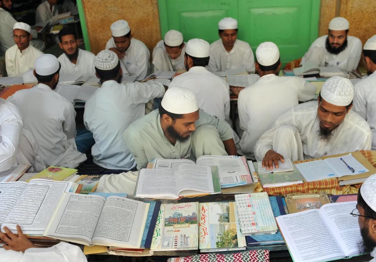 Корни религиозной идеологии талибов – в колониальной Индии