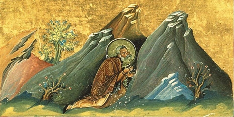 Интериоризация, как жизненная необходимость христианства