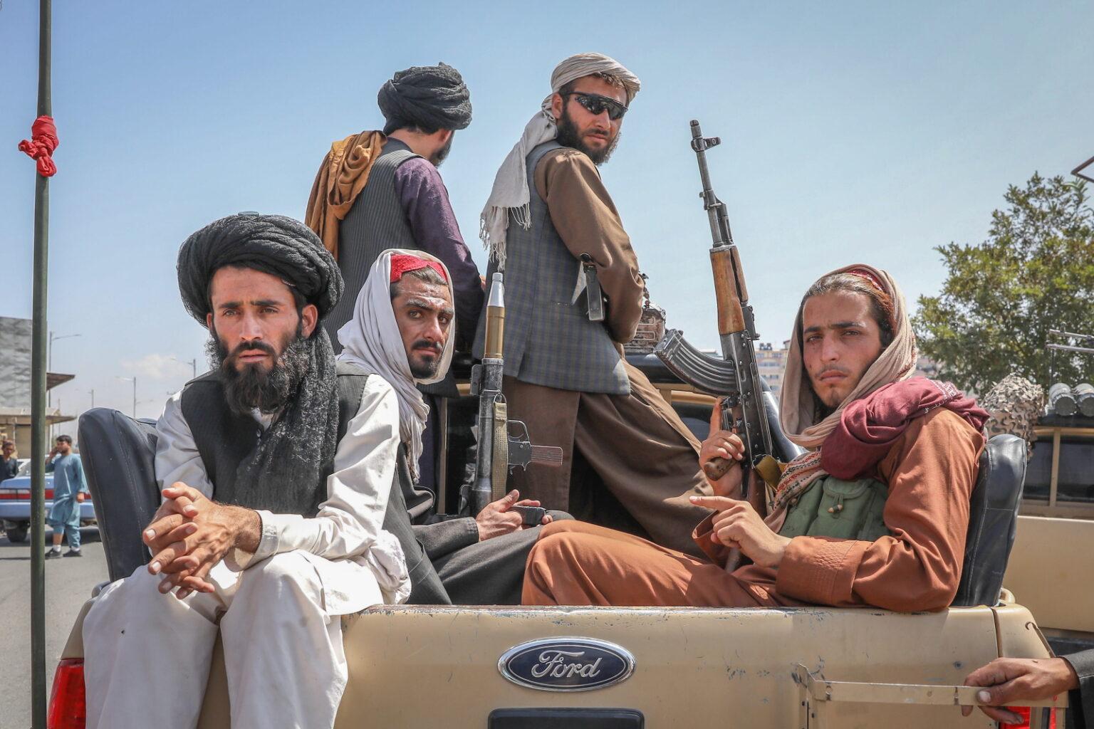 Афганистан, Вьетнам и американское наследие лжи