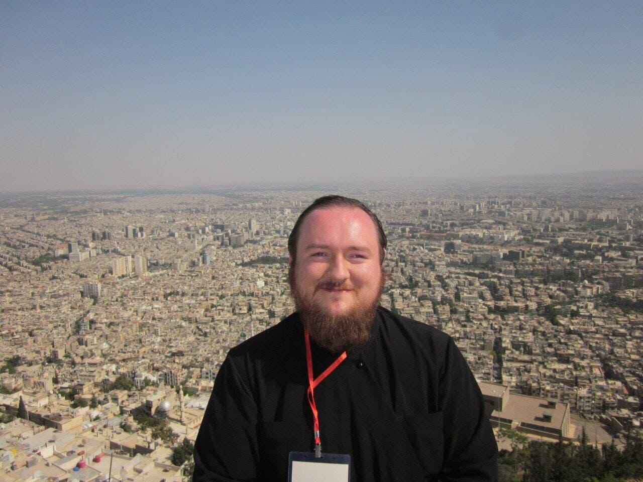 """""""Ислам – это религия мира"""" – считает православный религиовед"""