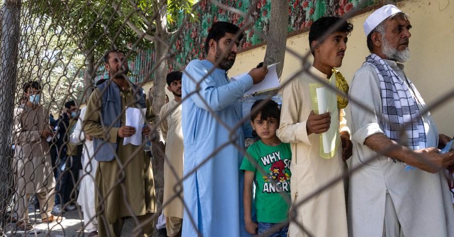Афганский синдром: оправдывает ли Коран казнь мусульман, перешедших в христианство?