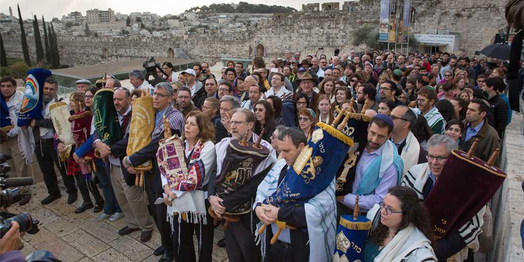 Движение прогрессивного иудаизма в Израиле возглавила репатриантка из России