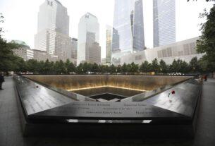 Заявление Pax Christi USA в связи с 20-й годовщиной событий 9/11