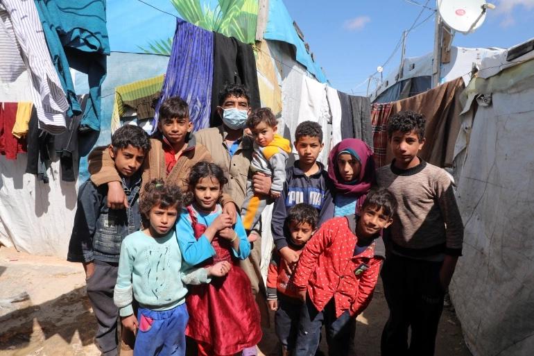 Amnesty International: Депортированных в Сирию беженцев подвергают пыткам и сексуальному насилию