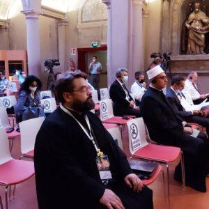 В Италии состоялся межрелигиозный форум «Время врачевания: мир между культурами, понимание между религиями».