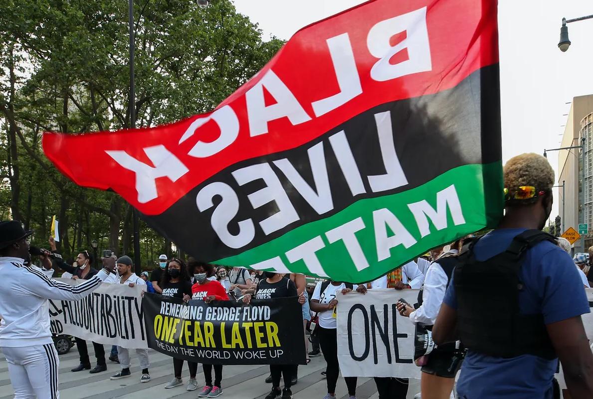 Black Lives Matter: каково развитие и что ждет движение в будущем?