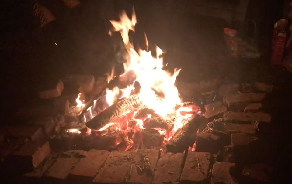 Сезон Творения: Неугасимый огонь в нашем сердце