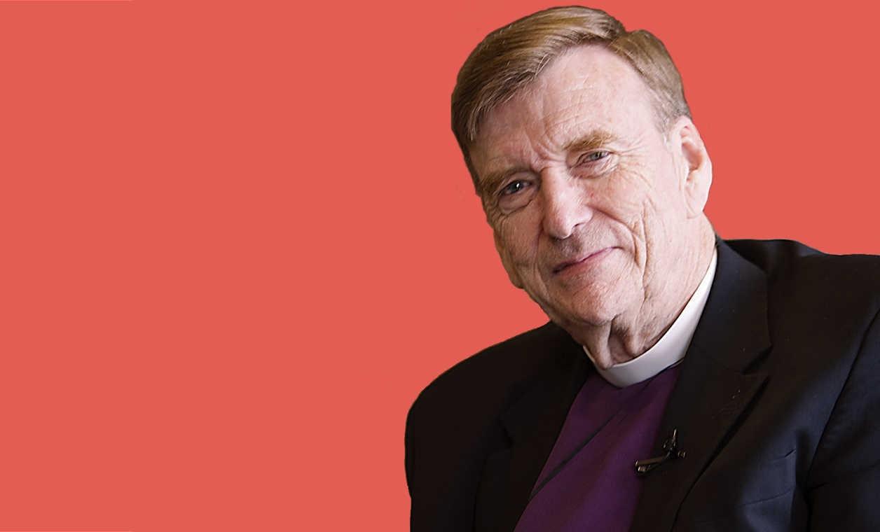 Джон Шелби Спонг: Христианство – это способ, которым мы путешествуем в тайну Бога