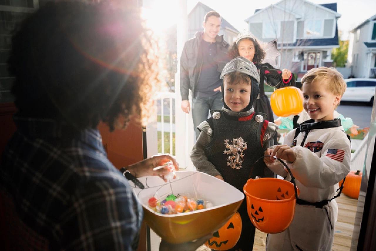 Что Церковь Иисуса Христа святых последних дней официально говорит о Хэллоуине?