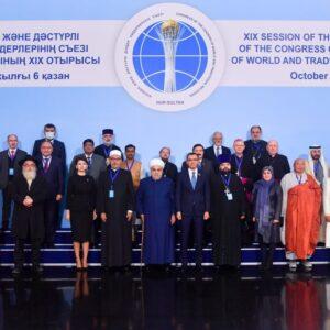 Представитель Межрелигиозного совета России принял участие в подготовке Съезда мировых и традиционных религий