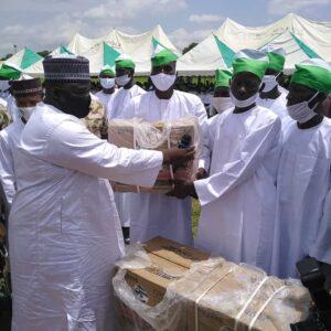 """Примирение с """"Боко Харам"""": Для Церкви это шаг в правильном направлении"""