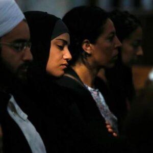 Подвергать всех мусульман подозрению – не выход