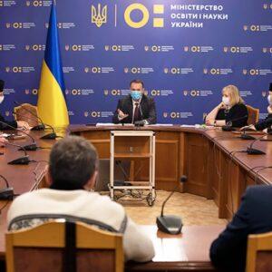 Религиозные деятели призывают МОН Украины заботиться о нравственности в образовании